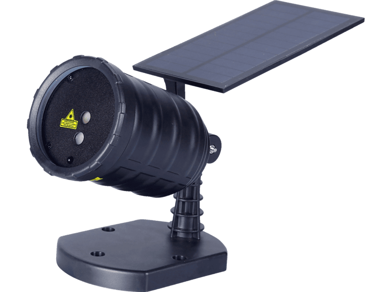 ULTRON save-E Rotating Laser Solar  Laserprojektor