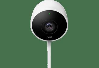 GOOGLE Cam Outdoor, IP Kamera, Auflösung Foto: 1920 x 1080 Pixel, Auflösung Video: 1920 x 1080 Pixel