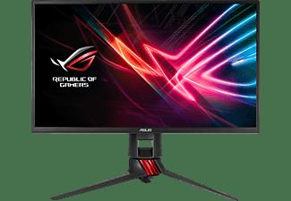 ASUS XG258Q 24,5 Zoll Full-HD Gaming Monitor (1 ms Reaktionszeit, 240 Hz)