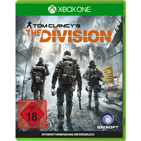 Tom Clancys: The Division [Xbox One]