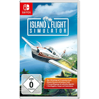 ISLAND FLIGHT SIMULATOR [Nintendo Switch]
