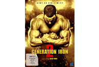 Generation Iron 2 [DVD]