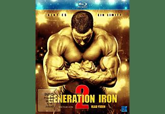 Generation Iron 2 Blu-ray