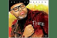 Eric Roberson - Fire [CD]