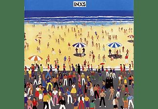 INXS - Inxs (Vinyl)  - (Vinyl)