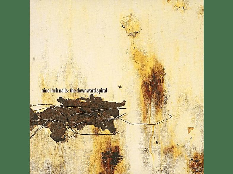 Nine Inch Nails - The Downward Spiral (Limited 2LP) [Vinyl]