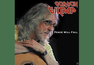 Gordon Giltrap - Peace Will Fall  - (CD)