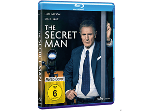The Secret Man Blu-ray