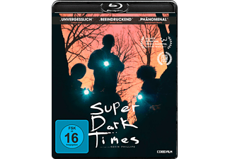 Super Dark Times - (Blu-ray)