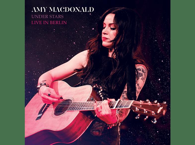 Amy Macdonald - Under Stars – Live in Berlin [CD + DVD]