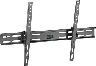 VIVANCO TV Wandhalterung, neigbar, bis 216 cm / 85 Zoll, VESA 600, max 50 kg