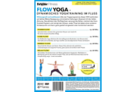 Brigitte Fitness - Flow Yoga - Dynamisches Yogatraining im Fluss [DVD]