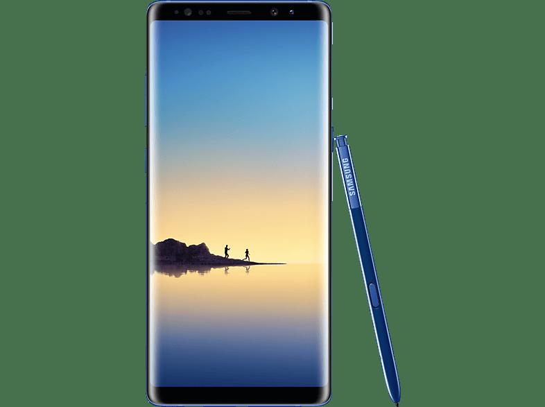 SAMSUNG Galaxy Note8 64 GB Deepsea Blue