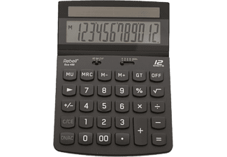 REBELL ECO450 - Calculatrices