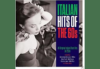 VARIOUS - Italian Hits Of The 60's  - (CD)