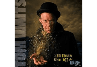 Tom Waits - Glitter And Doom Live (Remastered)  - (LP + Download)