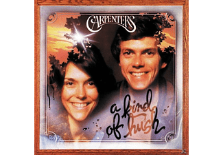 Carpenters - A Kind Of Hush (Ltd.LP) - (Vinyl)