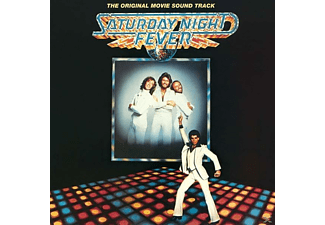 Bee Gees - Saturday Night Fever (Ost,2CD Deluxe )  - (CD)