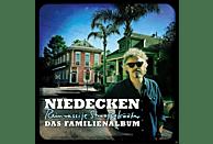 Niedecken - Das Familienalbum - Reinrassije Strooßekööter [CD]