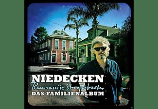 Niedecken - Das Familienalbum - Reinrassije Strooßekööter  - (CD)