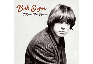 Bob Seger - I Knew You When - (Vinyl)