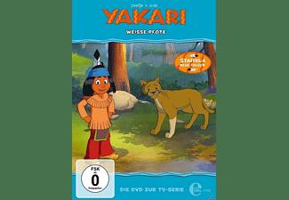 031 - Weisse Pfote DVD