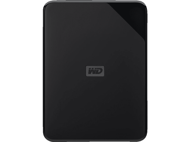 WD Elements™ SE, 2 TB HDD, 2.5 Zoll, extern