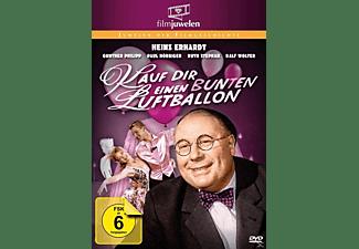 Heinz Erhardt - Kauf dir einen bunten Luftballon DVD