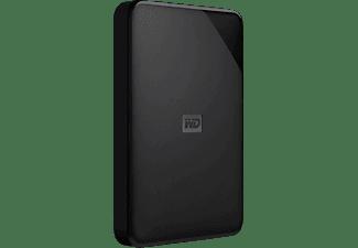 WD Elements™ SE, 1 TB HDD, 2,5 Zoll, extern, Schwarz