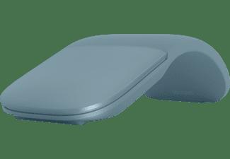 MICROSOFT Surface Arc Mouse, Aqua Blau