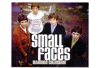 Small Faces - Ultimate Collection (Remastered) (CD)