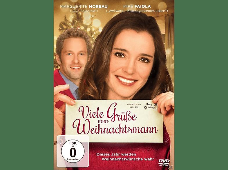 Love Always, Santa - Weihnachtswünsche werden wahr [DVD]