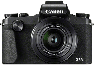 CANON Digitalkamera PowerShot G1 X Mark III