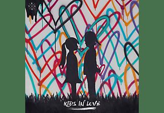 Kygo - Kids In Love  - (CD)