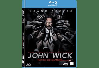 John Wick: Pacto de sangre - Blu-ray
