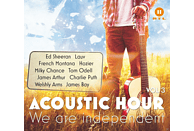 VARIOUS - Acoustic Hour,Vol.3 [CD]