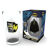 DC Comics City