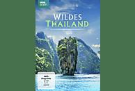 Wildes Thailand [DVD]
