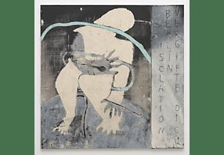 Isolation Berlin - Vergifte dich  - (CD)