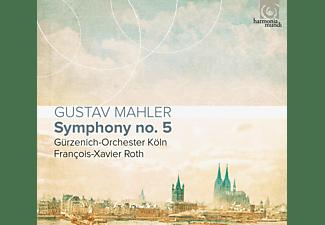 Gürzenich-orchester Köln - Sinfonie 5  - (CD)