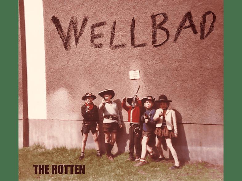 Wellbad - The Rotten [Vinyl]