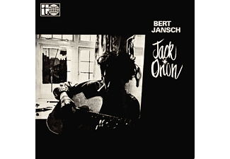 Bert Jansch - Jack Orion (CD)