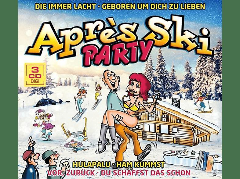 VARIOUS - Après Ski Party [CD]