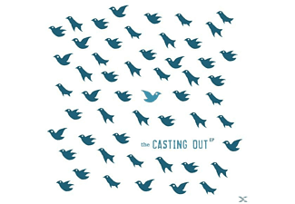The Casting Out, Nathan Gray - The Casting Out EP  - (CD)