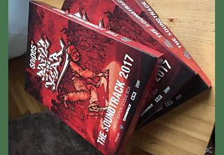 VARIOUS - Battle of the Year 2017 Boxset  - (CD)