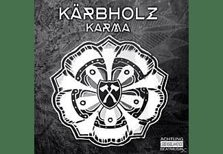 Kärbholz - Karma (Ltd.Blue Sky Vinyl+MP3)  - (LP + Download)