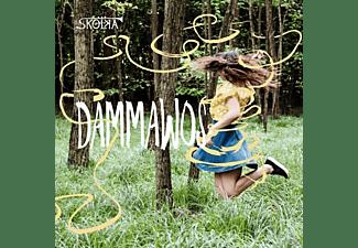 Skolka - Dammawos  - (Vinyl)