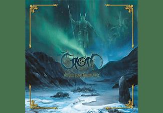 Crom - When Northmen Die (Doppel Vinyl)  - (Vinyl)