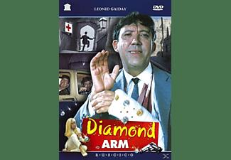 Der Brillantenarm DVD
