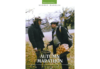Marathon im Herbst DVD